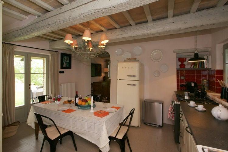 Ferienhaus Colline di Bartolo (407272), Corinaldo, Ancona, Marken, Italien, Bild 10