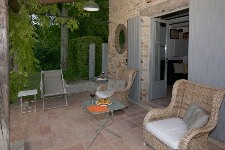 Ferienhaus Colline di Bartolo (407272), Corinaldo, Ancona, Marken, Italien, Bild 33