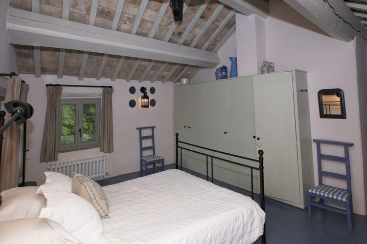 Ferienhaus Colline di Bartolo (407272), Corinaldo, Ancona, Marken, Italien, Bild 22