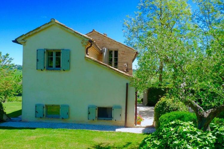 vakantiehuis Italië, Marche, Corinaldo vakantiehuis IT-60013-03