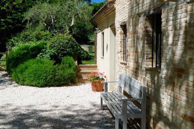 Ferienhaus Colline di Bartolo (407272), Corinaldo, Ancona, Marken, Italien, Bild 40