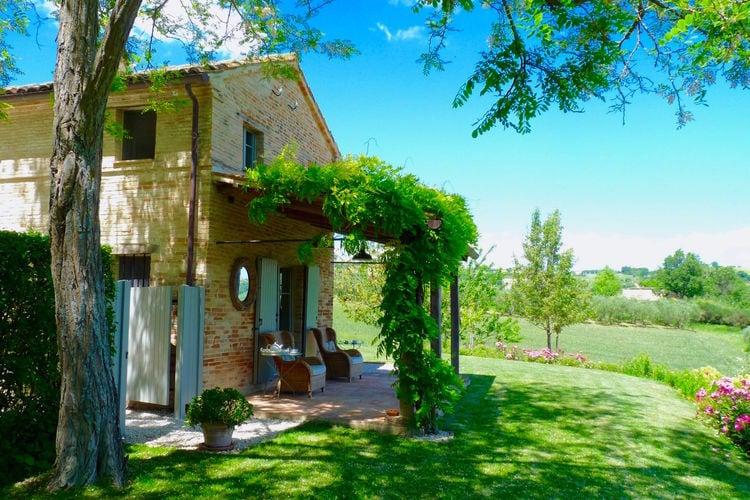Ferienhaus Colline di Bartolo (407272), Corinaldo, Ancona, Marken, Italien, Bild 34