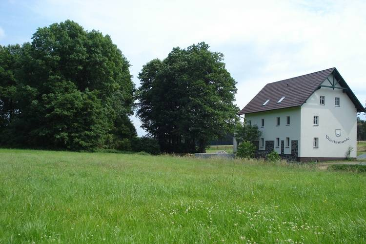 Appartement Duitsland, Berlijn, Friedland Appartement DE-15848-03