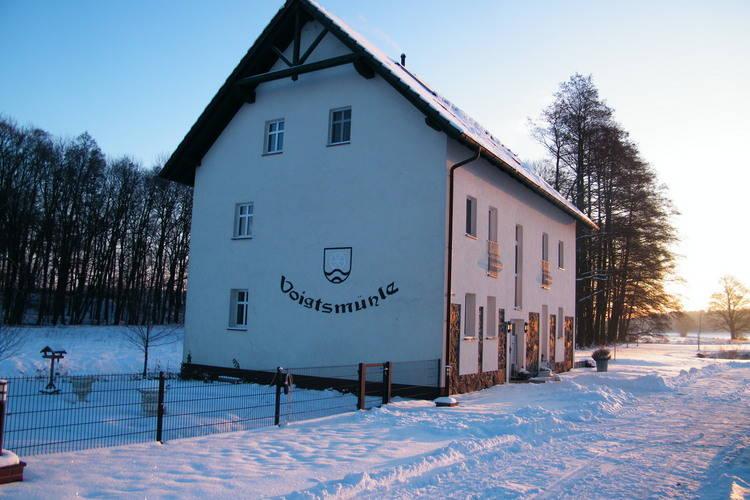 Ferienwohnung Voigtsmühle 1 (410749), Friedland, Oder-Spree, Brandenburg, Deutschland, Bild 7
