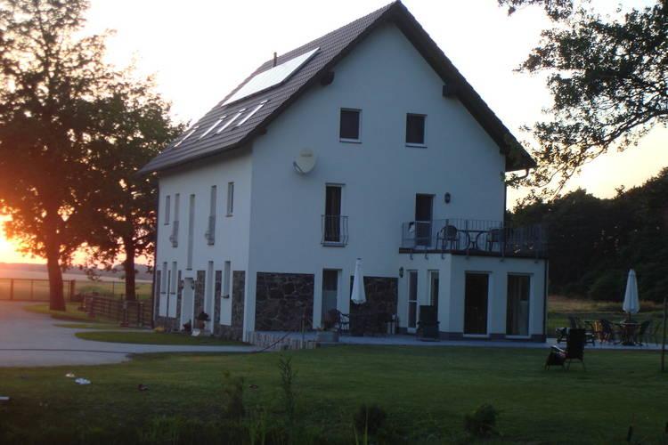 Ferienwohnung Voigtsmühle 1 (410749), Friedland, Oder-Spree, Brandenburg, Deutschland, Bild 4