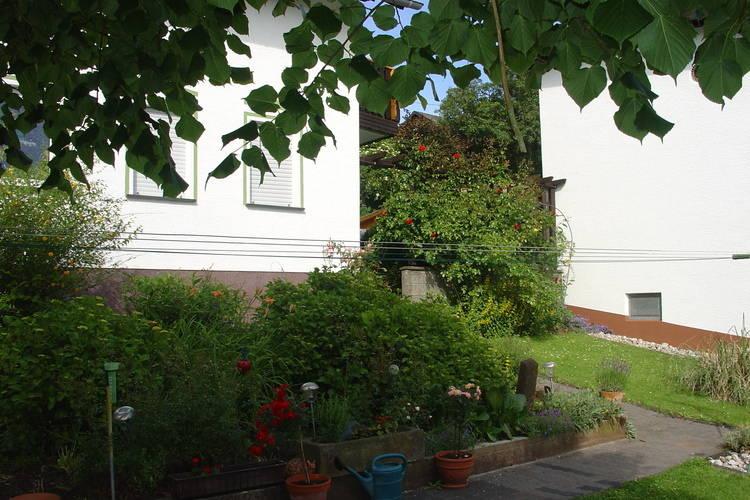 Appartement Duitsland, Eifel, Wilsecker Appartement DE-54655-16