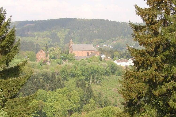 Ferienwohnung Gemütliches Apartment in Wilsecker in Waldnähe (410591), Kyllburg, Südeifel, Rheinland-Pfalz, Deutschland, Bild 14