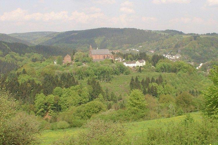 Ferienwohnung Gemütliches Apartment in Wilsecker in Waldnähe (410591), Kyllburg, Südeifel, Rheinland-Pfalz, Deutschland, Bild 15