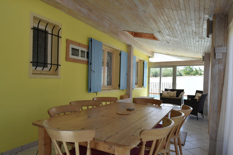 Ferienhaus Villa Tourbes (553930), Tourbes, Mittelmeerküste Hérault, Languedoc-Roussillon, Frankreich, Bild 9