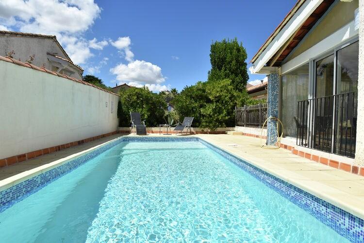 Ferienhaus Villa Tourbes (553930), Tourbes, Mittelmeerküste Hérault, Languedoc-Roussillon, Frankreich, Bild 4