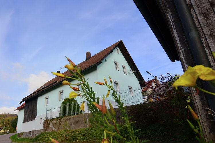 Vakantiehuis    StadlernAm Hochfels