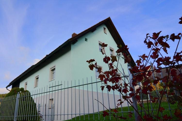 vakantiehuis Duitsland, Beieren, Stadlern vakantiehuis DE-92549-02