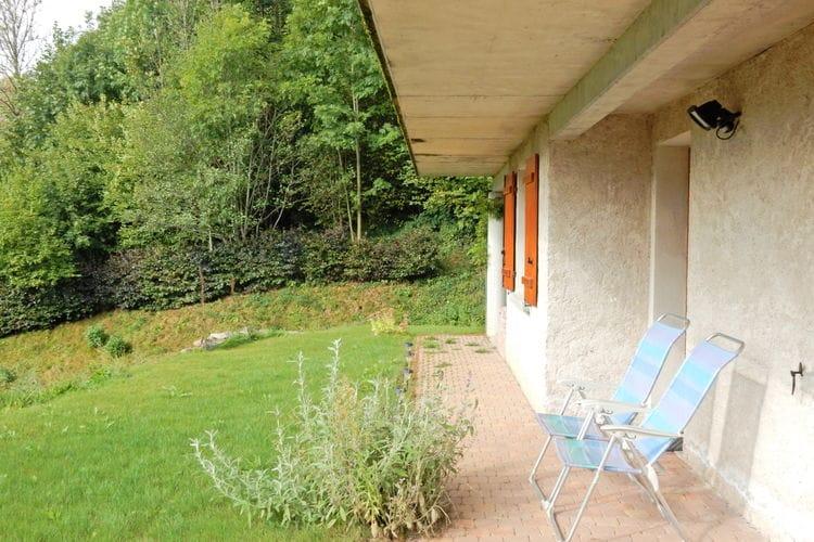 Ferienwohnung Chalet Rondins 4 p (410620), La Bresse, Vogesen, Lothringen, Frankreich, Bild 19