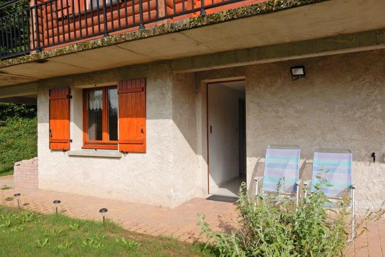 Ferienwohnung Chalet Rondins 4 p (410620), La Bresse, Vogesen, Lothringen, Frankreich, Bild 20
