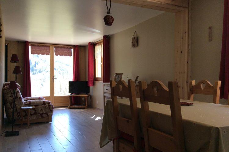Ferienwohnung Chalet Rondins 4 p (410620), La Bresse, Vogesen, Lothringen, Frankreich, Bild 6
