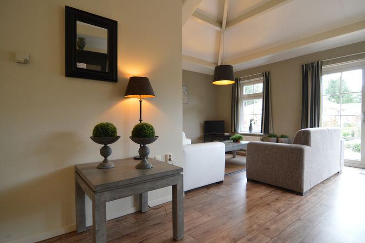 Ferienhaus Twentie (410850), Putten, Veluwe, Gelderland, Niederlande, Bild 3