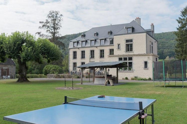 Vakantiehuizen Frankrijk | Champagne-ardenne | Vakantiehuis te huur in Vireux-Wallrand   met wifi 7 personen