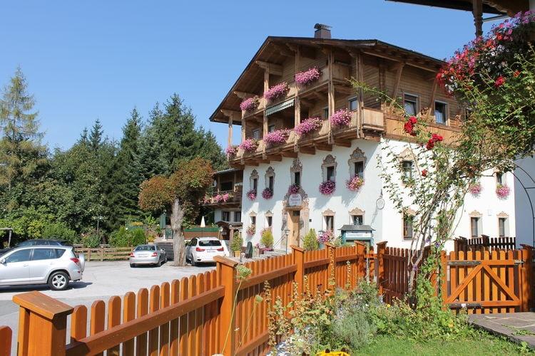 vakantiehuis Oostenrijk, Tirol, Hopfgarten - Itter vakantiehuis AT-6305-20