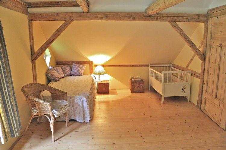 vakantiehuis Tsjechië, West-Bohemen, Tachov vakantiehuis CZ-34701-02
