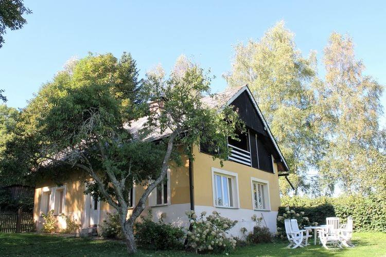 Vakantiehuizen Tsjechie | West-Bohemen | Vakantiehuis te huur in Tachov   met wifi 6 personen