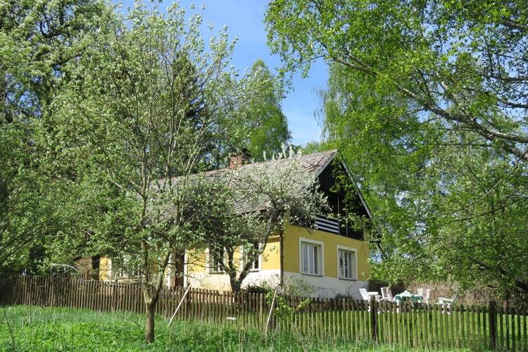 Tsjechie | West-Bohemen | Vakantiehuis te huur in Tachov   met wifi 6 personen