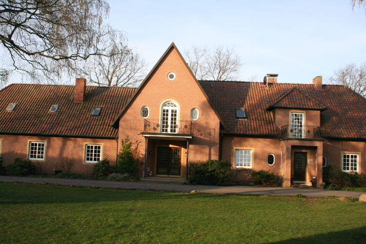 Farmhouse Lower Saxony