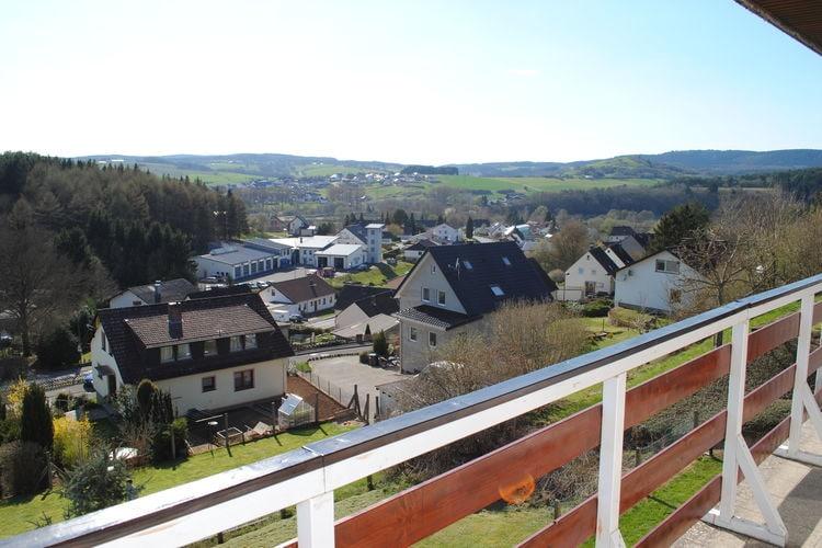 Villa Duitsland, Eifel, Gerolstein Villa DE-54568-19