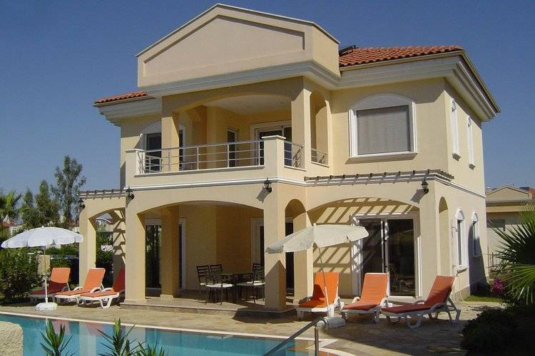 Villa Mediterrean Coast