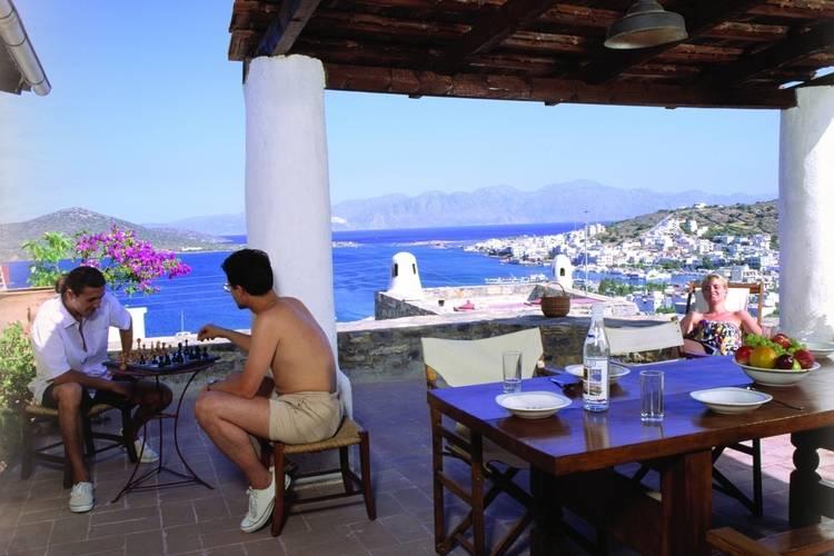 Ferienwohnung Margarita (409396), Elounda, Kreta Nordküste, Kreta, Griechenland, Bild 3