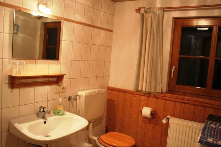 Appartement Duitsland, Baden-Wurttemberg, Elzach Appartement DE-79215-03