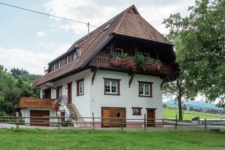 Appartement Duitsland, Baden-Wurttemberg, Oberharmersbach Appartement DE-77784-04
