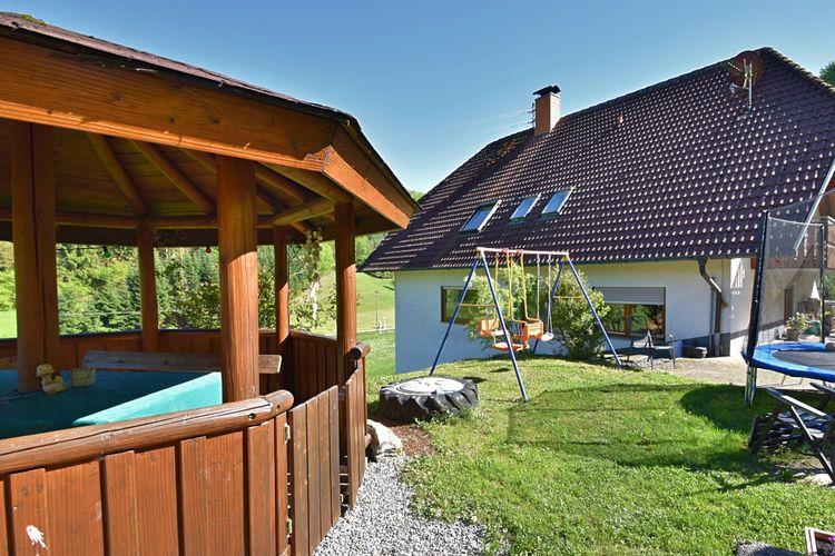 Appartement Duitsland, Baden-Wurttemberg, Hofstetten Appartement DE-77716-05