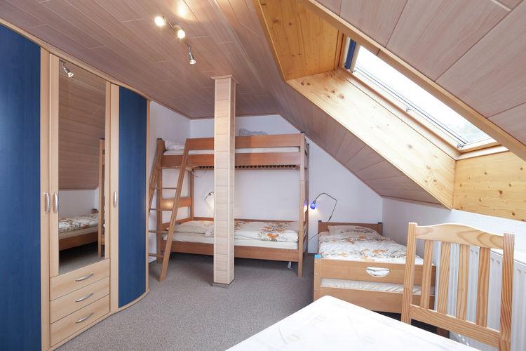 Appartement Duitsland, Baden-Wurttemberg, Waldachtal Appartement DE-72178-05