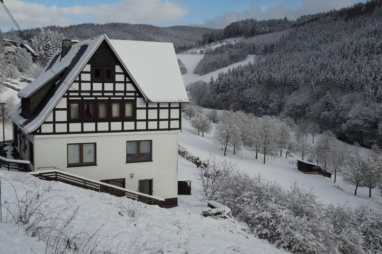 Accommodation in Nordenau
