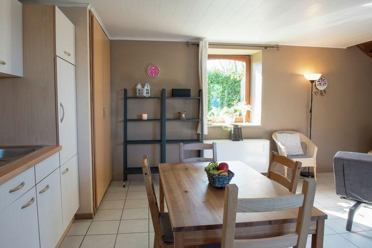 Vakantiewoning België, Luik, Sprimont-Louveigne vakantiewoning BE-4140-11