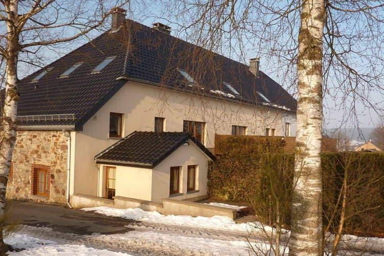 Vakantiehuizen Belgie | Luik | Vakantiehuis te huur in Malmedy-Baugnez   met wifi 32 personen