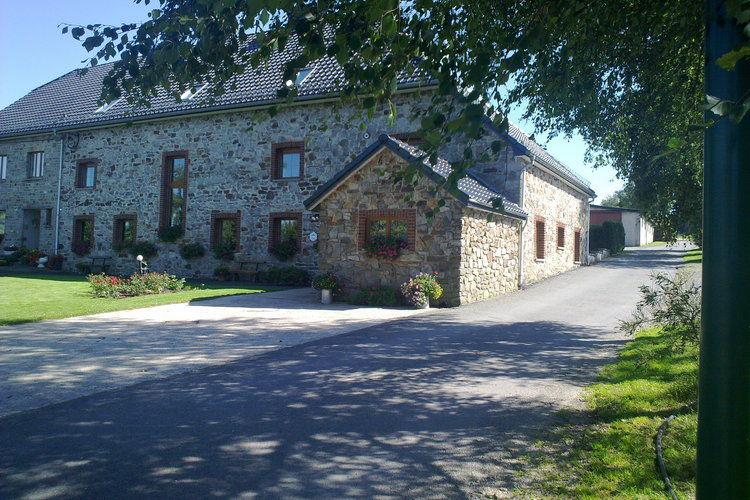 Vakantiehuis  met wifi  Malmedy-Baugnez  Les Prés Verts