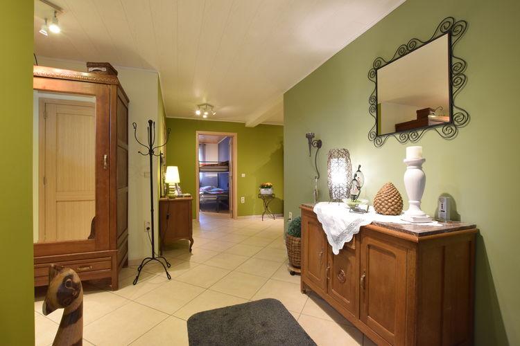 vakantiehuis België, Luxemburg, Sainte ode vakantiehuis BE-6680-28
