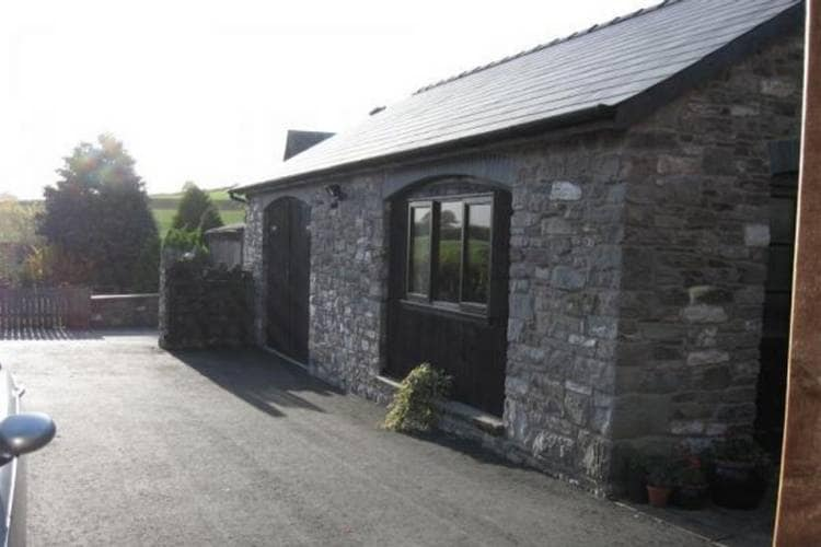 Holiday house Cerrig (423649), Brecon, Mid Wales, Wales, United Kingdom, picture 3