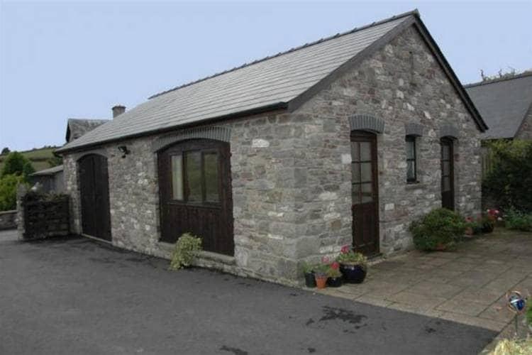 Ferienhaus Cerrig (423649), Brecon, Mid Wales, Wales, Grossbritannien, Bild 2