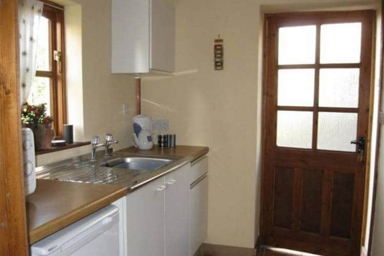 Holiday house Cerrig (423649), Brecon, Mid Wales, Wales, United Kingdom, picture 7