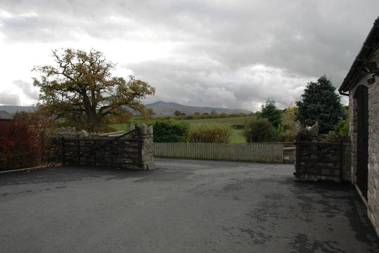 Holiday house Cerrig (423649), Brecon, Mid Wales, Wales, United Kingdom, picture 9