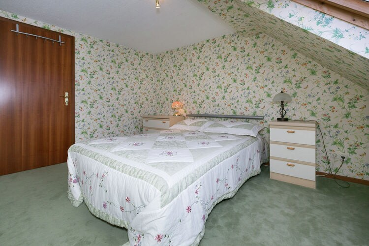 Appartement Duitsland, Hunsruck, Mastershausen Appartement DE-56869-04
