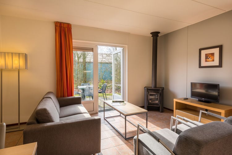 Vakantiehuizen Nederland | Drenthe | Vakantiehuis te huur in Borger met zwembad  met wifi 4 personen