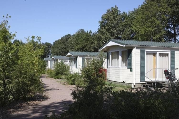 Mobile Home Drenthe
