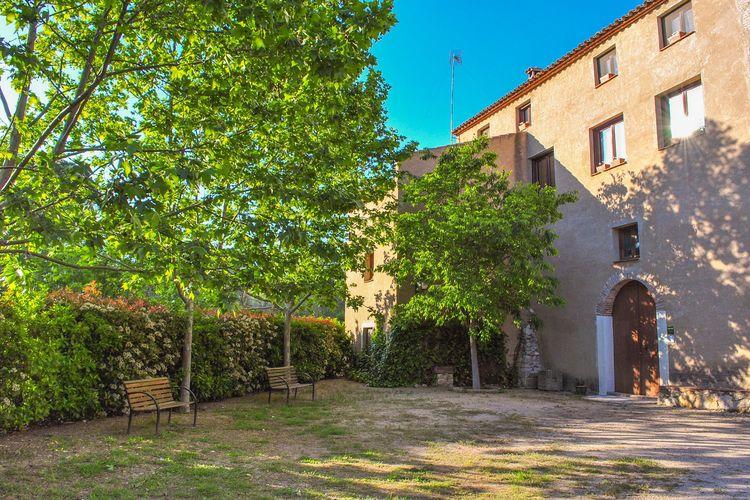 Vakantiehuis met zwembad   Cornudella de Montsant  Molí del Pont  Canalot
