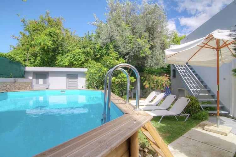 Villa Griekenland, kreta, Pigi Village Villa GR-74100-06