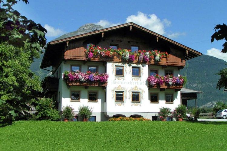 Appartement  met wifi  TirolSchleicherhof