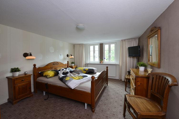 vakantiehuis Duitsland, Sauerland, Winterberg-Silbach vakantiehuis DE-59955-67