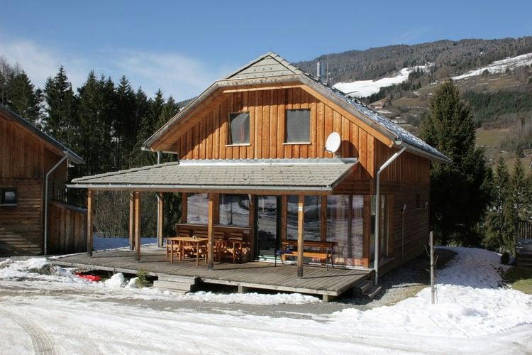 Woning Oostenrijk | Steiermark | Vakantiehuis te huur in Sankt-Georgen-ob-Murau   met wifi 9 personen